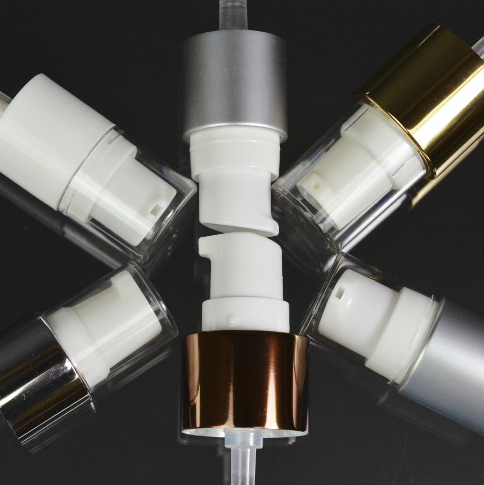 Treatment Pumps