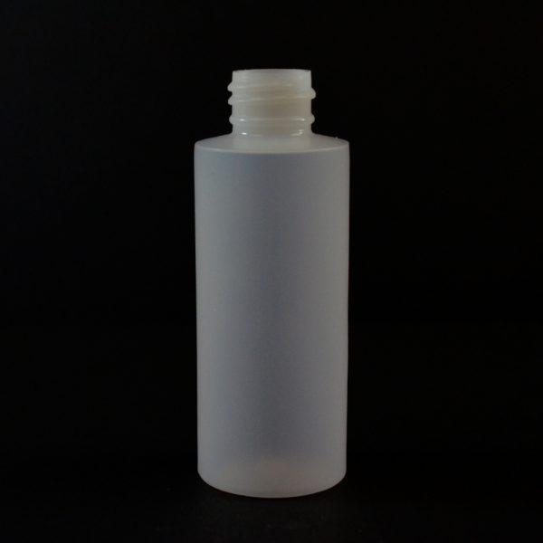 2oz Natural Cylinder Round 20-410