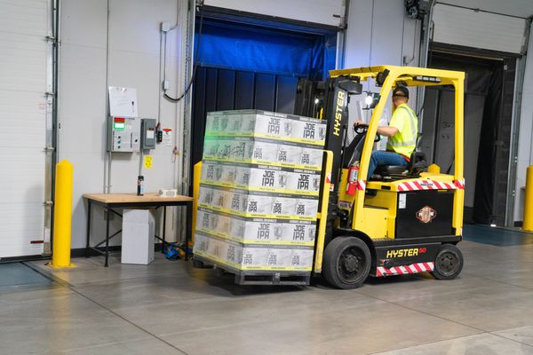 How to Optimize Warehouse Space: 5-Step Guide