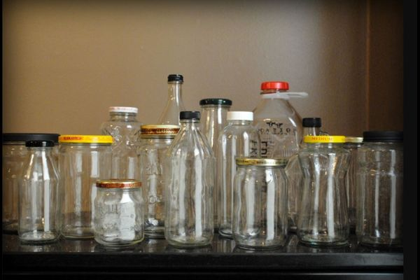 Purchasing Bottles and Jars Wholesale in Four Simple Steps