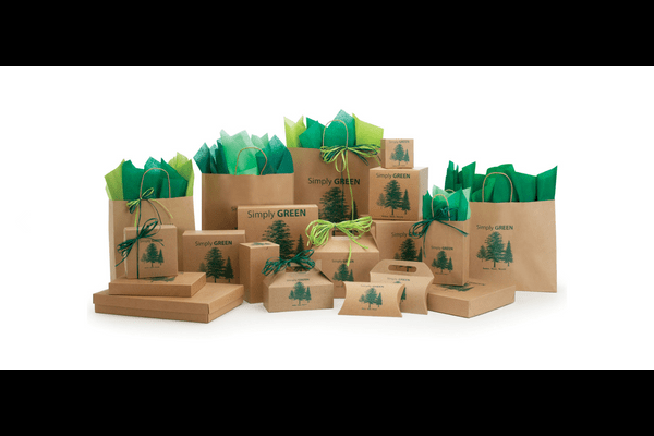 Why You Need To Choose Green Packaging For All Your Shipping Needs?